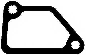 Прокладка, трубопровод охлаждаю ELRING 390.340 - изображение