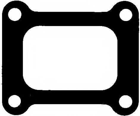 Прокладка, компрессор ELRING 409.330 - изображение