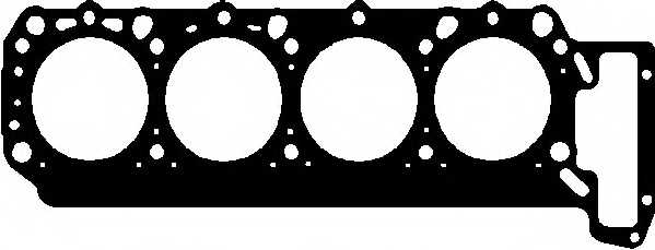Прокладка головки цилиндра ELRING 425.110 - изображение