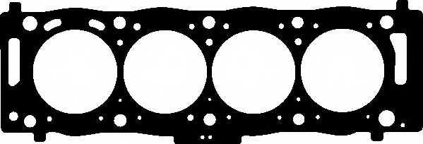 Прокладка головки цилиндра ELRING 431.331 - изображение