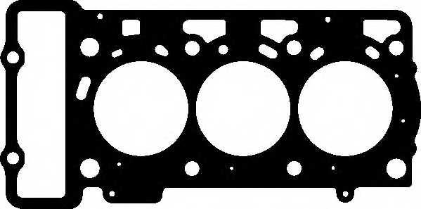 Прокладка головки цилиндра ELRING 451.160 - изображение