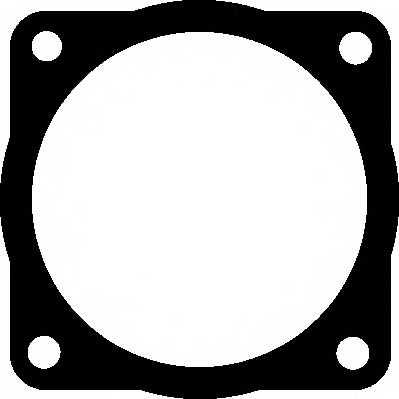 Прокладка корпуса впускного коллектора ELRING 451.520 - изображение