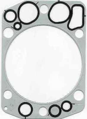 Прокладка головки цилиндра ELRING 451.690 - изображение