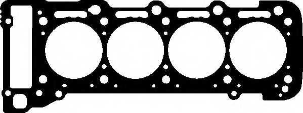 Прокладка головки цилиндра ELRING 457.660 - изображение