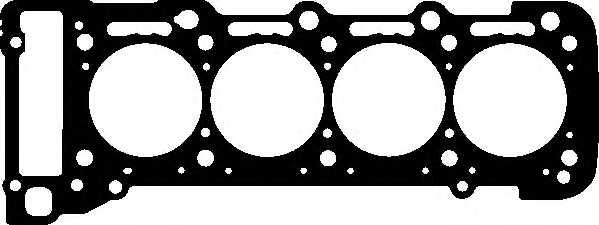 Прокладка головки цилиндра ELRING 457.670 - изображение