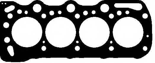 Прокладка головки цилиндра ELRING 458.170 - изображение