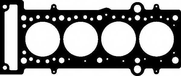 Прокладка головки цилиндра ELRING 486.060 - изображение