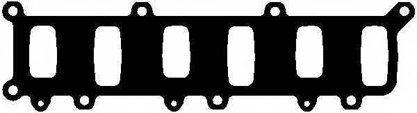 Прокладка корпуса впускного коллектора ELRING 497.250 - изображение