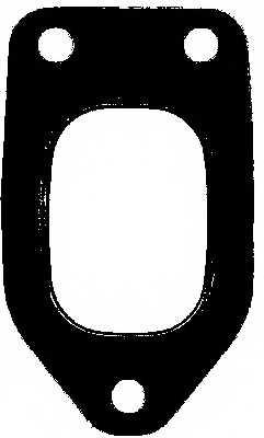Прокладка выпускного коллектора ELRING 497.330 - изображение
