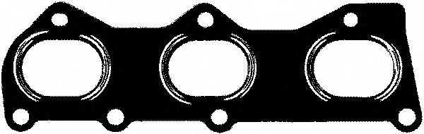 Прокладка выпускного коллектора ELRING 499.560 - изображение