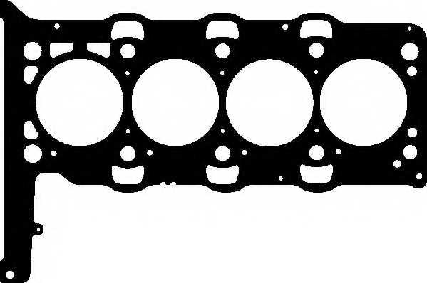 Прокладка головки цилиндра ELRING 514.140 - изображение