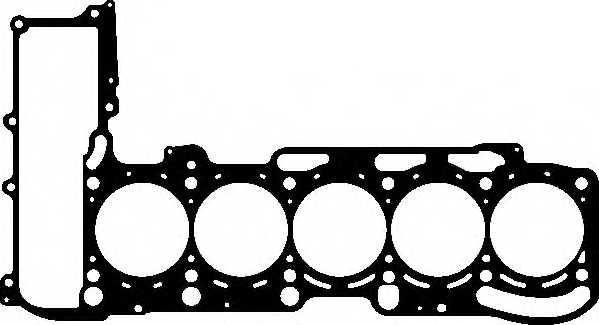 Прокладка головки цилиндра ELRING 535.900 - изображение