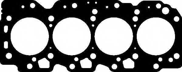 Прокладка головки цилиндра ELRING 540.520 - изображение