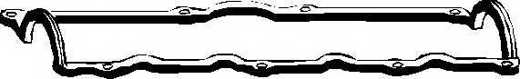 Прокладка крышки головки цилиндра ELRING 559.059 - изображение