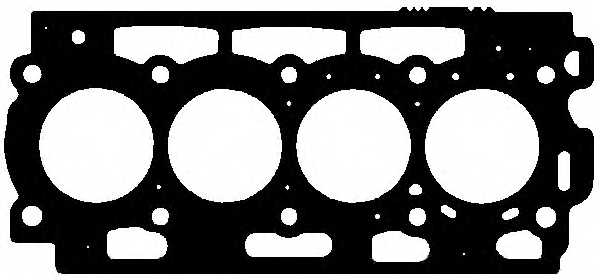 Прокладка головки цилиндра ELRING 569.822 - изображение