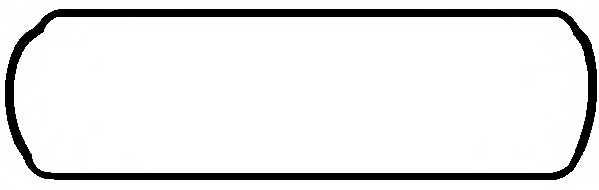 Прокладка крышки головки цилиндра ELRING 577.987 - изображение