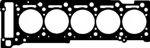 Прокладка головки цилиндра ELRING 612.332 - изображение