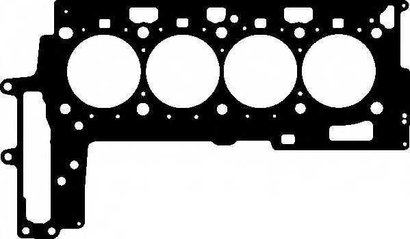Прокладка головки цилиндра ELRING 658.200 - изображение