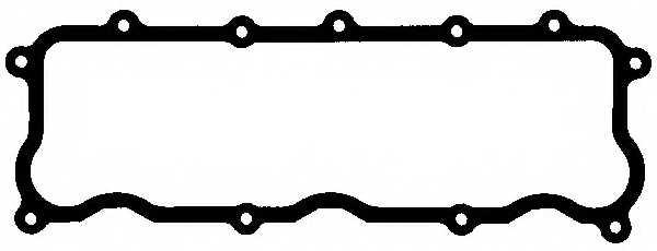 Прокладка крышки головки цилиндра ELRING 705.250 - изображение
