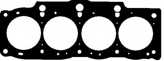 Прокладка головки цилиндра ELRING 707.920 - изображение