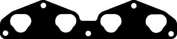 Прокладка впускного коллектора ELRING 726.780 - изображение