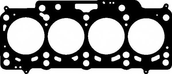 Прокладка головки цилиндра ELRING 732.100 - изображение