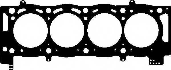 Прокладка головки цилиндра ELRING 732.190 - изображение
