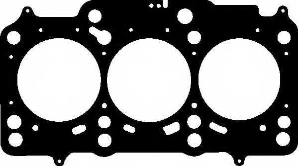 Прокладка головки цилиндра ELRING 732.311 - изображение