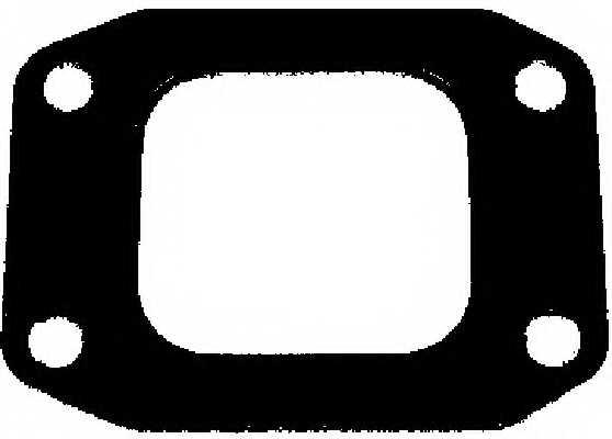 Прокладка выпускного коллектора ELRING 733.550 - изображение