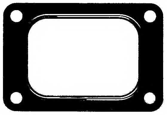 Прокладка, компрессор ELRING 753.238 - изображение