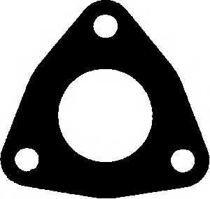 Прокладка, масляный поддон ELRING 756.785 - изображение