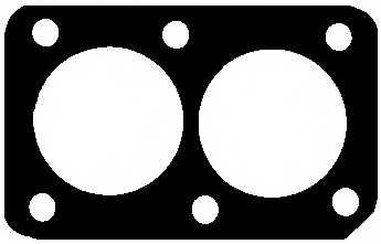 Прокладка, клапан возврата ОГ ELRING 761.061 - изображение