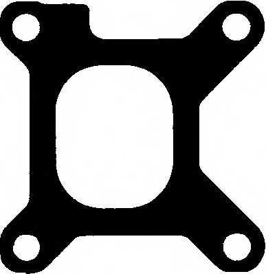 Прокладка выпускного коллектора ELRING 762.940 - изображение