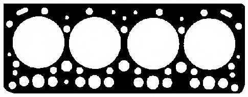 Прокладка головки цилиндра ELRING 763.013 - изображение