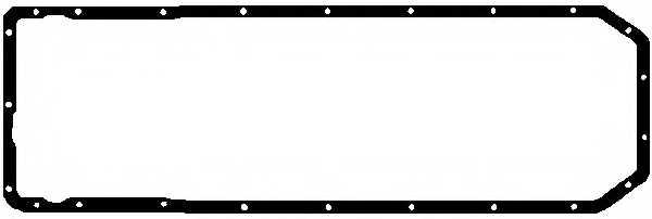 Прокладка, масляный поддон ELRING 767.540 - изображение