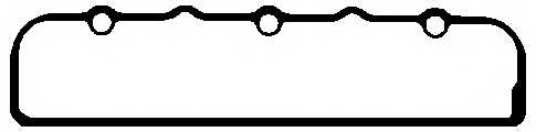 Прокладка крышки головки цилиндра ELRING 768.820 - изображение