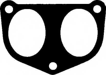 Прокладка впускного коллектора ELRING 773.810 - изображение