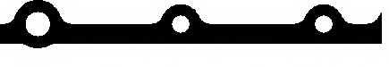 Прокладка картера рулевого механизма ELRING 774.626 - изображение
