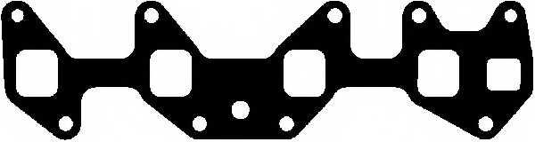 Прокладка впускного коллектора ELRING 805.180 - изображение