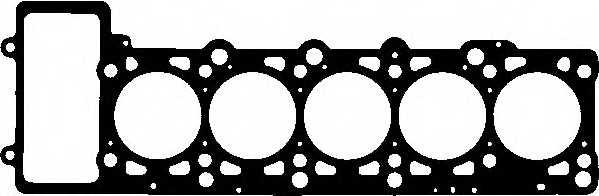 Прокладка головки цилиндра ELRING 808.962 - изображение