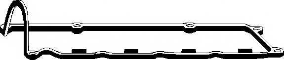 Прокладка крышки головки цилиндра ELRING 818.291 - изображение