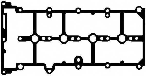 Прокладка крышки головки цилиндра ELRING 875.350 - изображение