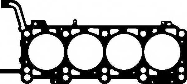 Прокладка головки цилиндра ELRING 877.311 - изображение