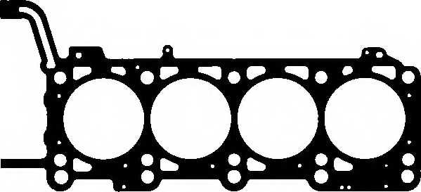 Прокладка головки цилиндра ELRING 877.351 - изображение