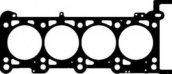 Прокладка головки цилиндра ELRING 877.422 - изображение