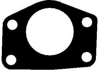 Прокладка выпускного коллектора ELRING 893.366 - изображение