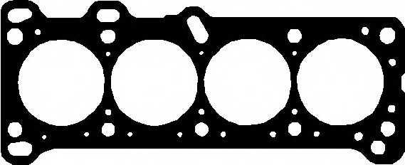 Прокладка головки цилиндра ELRING 914.488 - изображение
