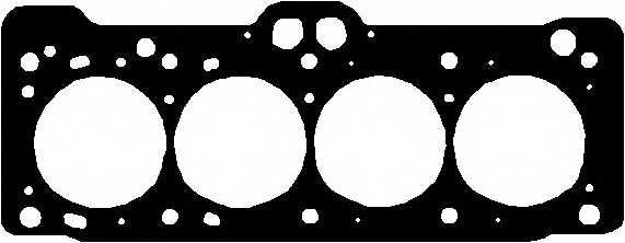 Прокладка головки цилиндра ELRING 920.282 - изображение