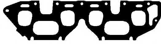 Прокладка впускного коллектора ELRING 920.878 - изображение