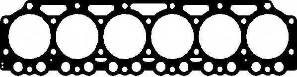 Прокладка головки цилиндра ELRING 977.144 - изображение